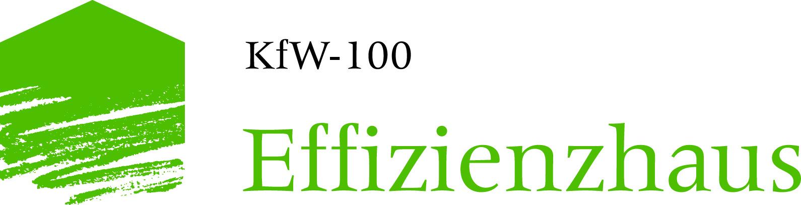 Effizienzhaus kfw100 Sanierung